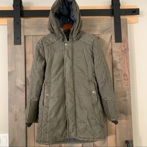 G-Star Raw Woman's Rafter Coat